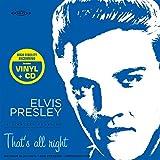Elvis Presley: The Very Best of [Vinyl LP] (Vinyl)