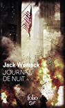 Journal de nuit par Womack