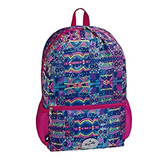 518OZpbEC7L. SS324  - Mochila Escolar Klimt by BUSQUETS