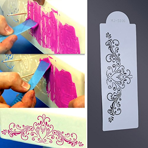 xumarkettm-beautiful-pattern-anself-s016-cake-tools-cakes-border-stencil-culinary-stenciling-cooking