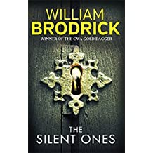 The Silent Ones (Father Anselm Novels) by William Brodrick (2016-08-11)