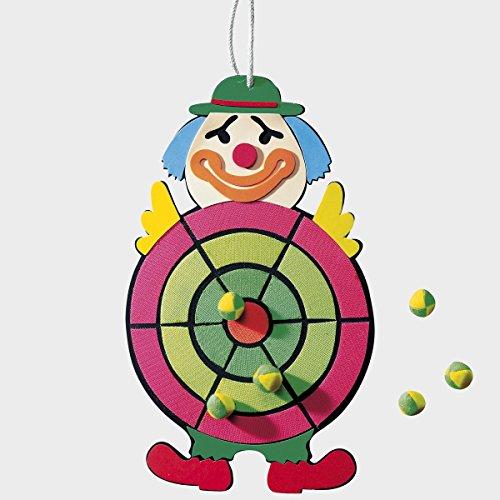 BABY-WALZ Klettwurfspiel