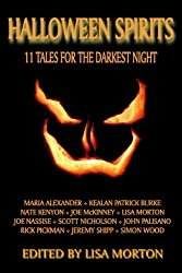 Halloween Spirits: 11 Tales for the Darkest Night (English Edition)