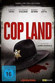 Cop Land (Thriller Collection)