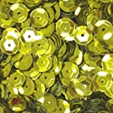 Pailletten Gold