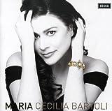 Songtexte von Cecilia Bartoli - Maria