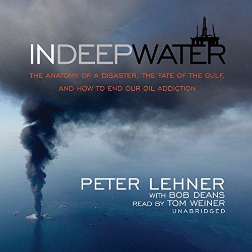 In Deep Water  Audiolibri