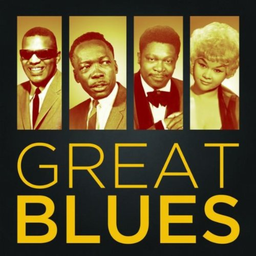 Great Blues