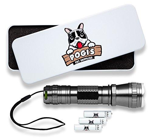 pogis-pet-fleck-detektor-3w-high-power-uv-schwarzlicht-fur-beleuchtung-von-pet-urin-bio-flecken-die-