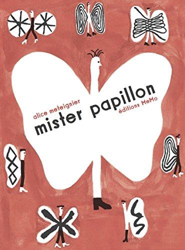 Mister papillon