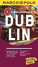 MARCO POLO Reiseführer Dublin: Reisen mit Insider-Tipps. Inklusive kostenloser Touren-App & Events&News