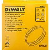 DeWalt Bandsägeblätter für DW 876 (Länge: 2215 mm, Breite: 6 mm, Dicke: 0,6 mm, Zahnteilung: 1,4 mm) DT8475