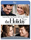 The Holiday [Blu-ray] by Cameron Diaz