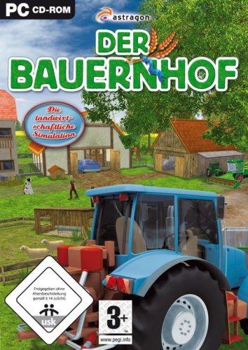 Preisvergleich Produktbild Der Bauernhof