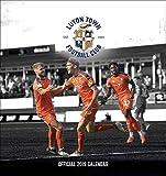 Global Merchandising Luton Town Hatters Fußball-Tischkalender