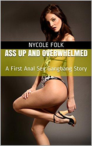 Anal gangbang story