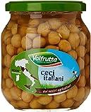 Valfrutta - Ceci Italiani, senza Glutine - 570 g