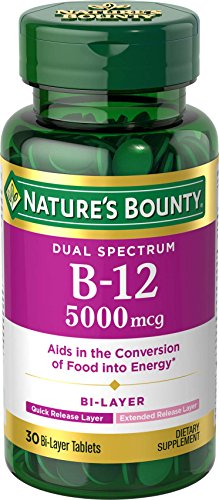 natures-bounty-dual-spectrum-bi-layer-b-12-5000-mcg-30-tablets
