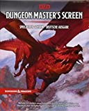 Dungeon Master's Screen - Deutsche Ausgabe: Dungeons & Dragons