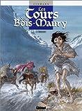 Les Tours de Bois-Maury, tome 4 : Reinhardt de Hermann (15 novembre 1987) Cartonné