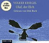 Olaf, der Elch: Alle Olaf-Geschichten in einer Box.