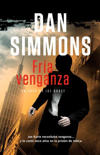 Fría venganza (Bonus nº 9) por Dan SIMMONS