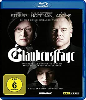 Glaubensfrage [Blu-ray] (B0057CXI2I) | Amazon price tracker / tracking, Amazon price history charts, Amazon price watches, Amazon price drop alerts