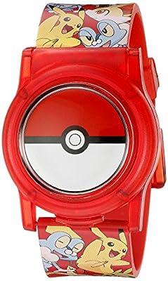 Reloj - Pokémon - para - POK3026 por Accutime Watch Corp.