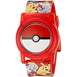 Reloj - Pokémon - para - POK3026