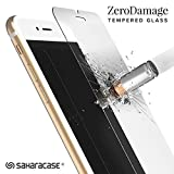 Best Sahara Case Iphone 6 Plus Tempered Glasses - iPhone 6 Plus Tempered Glass Screen Protector [Smooth Review