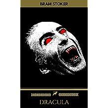 Dracula (Golden Deer Classics) (English Edition)