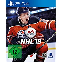 NHL 18 - Standard Edition - [PlayStation 4]