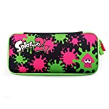 Splatoon 2 Nintendo Switch Tough Pouch