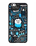 Iphone 6s Case - Film The Fault In Our Stars Artistic Creative Pattern Extra Slim Compitable With Iphone 6 / 6s (4.7 inch)