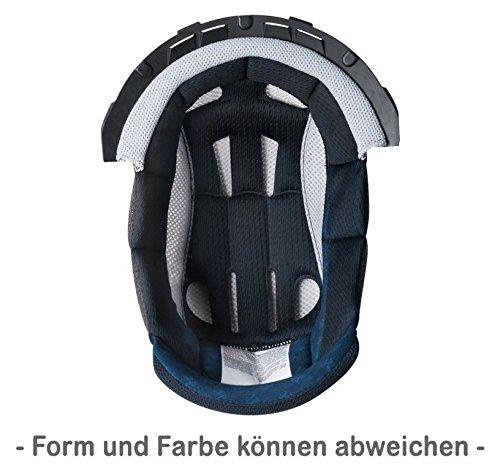 HJC Helmets HJC Doublure/Repose-Tête/Liner pour IS-17Ironman/Deadpool