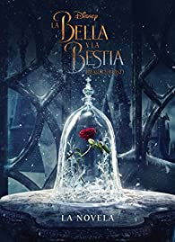 La Bella y la Bestia. La novela par  Disney