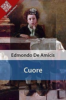 Cuore di [Edmondo De Amicis]