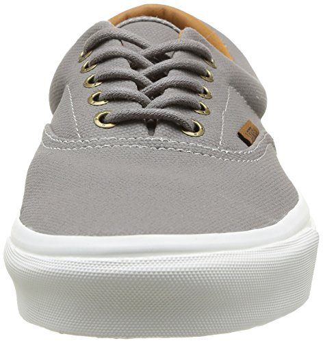 Vans U Era, Baskets mode mixte adulte Noir (Cloudburst)