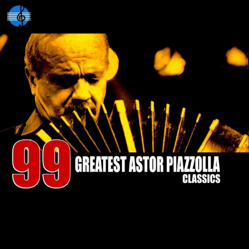 99 Essential Astor Piazzolla C...