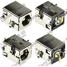 ASUS A53, A53B, A53BE, A53BR, A53BY, A53E, A53F, A53S, A53SC, A53SD, A53SJ, A53SK, A53SM, A53SV, A53T, A53TK series DC Power Jack, Conector de Alimentación, Enchufe, Conector de Puerto