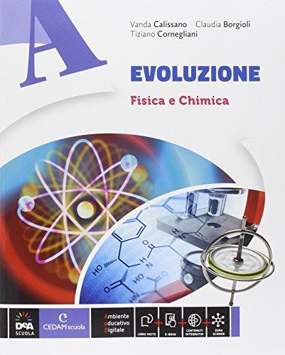 Evoluzione. Ediz. tematica. Vol. A-B-C-D. Per la Scuola media. Con e-book. Con espansione online