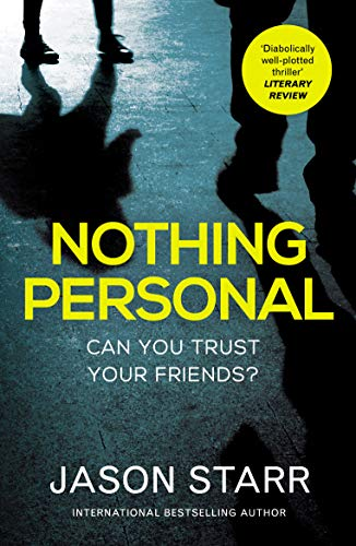 Nothing Personal di Jason Starr