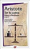 Sur la justice - Ethique à Nicomaque Livre V (GF t. 1380) - Format Kindle - 9782081250680 - 3,49 €