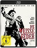 Die weisse Feder [Blu-ray]