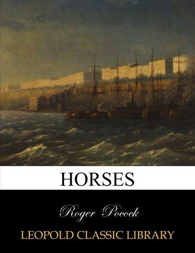 Horses por Roger Pocock