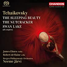 Tchaïkovski / the Complete Ballets