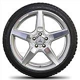 AMG Mercedes CLS C218 W218 - Cerchioni in alluminio da 19 pollici, A2184011602 A2184011702