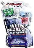 SONAX XTREME 232441 AntiFrost+KlarSicht Gebrauchsfertig, 3 Litre