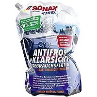 SONAX Xtreme Antifrost gebr. 3L Standbodenbeutel bis-20°C