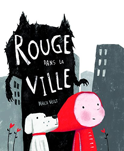 Vignette du document Rouge dans la ville